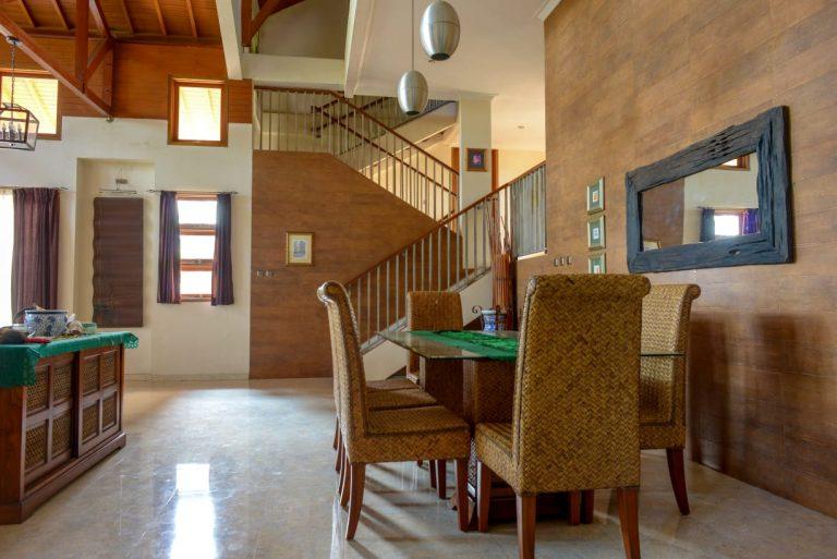 Imah Hills Villa